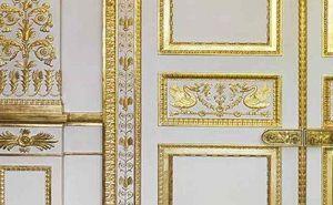 Atelier Mériguet Carrère -  - Gold Leaf