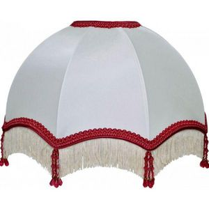 Abat Jour Du Moulin -  - Dome Lamp Shade
