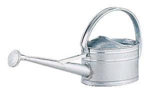 Aubry-Gaspard - arrosoir en zinc 5 litres 65x20x28cm - Watering Can