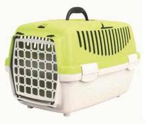 ZOLUX - panier de transport gulliver vert 42x39x22cm - Doggy Bed