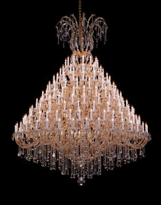BEBY ITALY -  - Chandelier