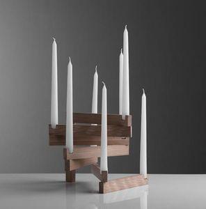 SHIBUI -  - Candlestick