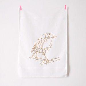 OELWEIN -  - Tea Towel
