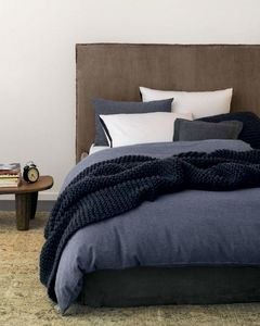 LUIZ - stone - Bed Linen Set
