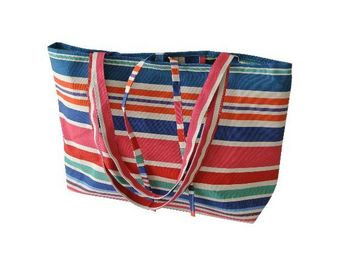 Les Toiles Du Soleil - cabanon roy - Shopping Bag