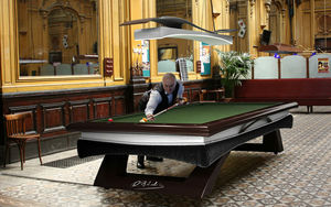 Billards Toulet - bitalis - Billiard