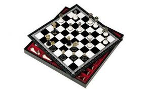 Jura buis -  - Chess Game