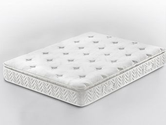 BELIANI - luxus - Spring Mattress