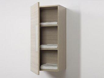 BELIANI - bilbao - Bathroom Wall Cabinet