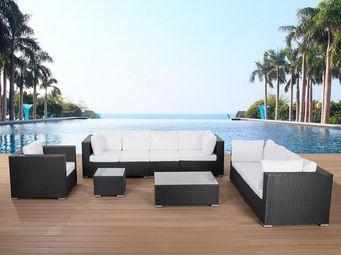 BELIANI - maestro - Garden Furniture Set