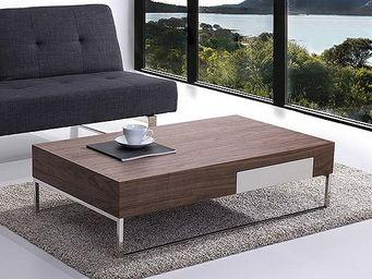 BELIANI - guarda - Rectangular Coffee Table