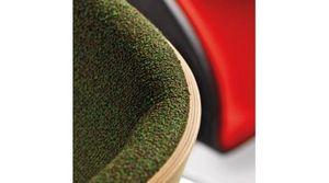 INFINITI - fauteuil design infiniti charlotte - Swivel Armchair