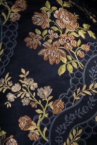 LORIS ZANCA -  - Upholstery Fabric