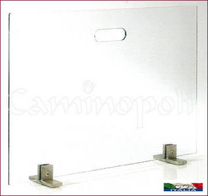 CAMINOPOLI - p-136s - Fireguard