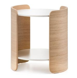 PEDRALI - parenthesis - Side Table