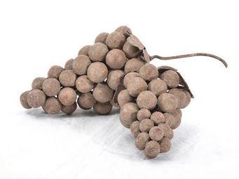 Coquecigrues - dècor bourgogne petit sang de boeuf - Table Decor