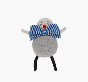 LUCKYBOYSUNDAY - bow jovi - Soft Toy