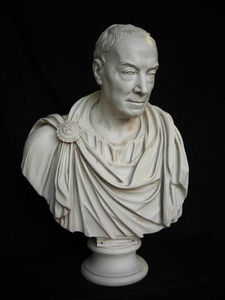 Anthony Redmile -  - Bust Sculpture