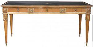 Moissonnier -  - Desk