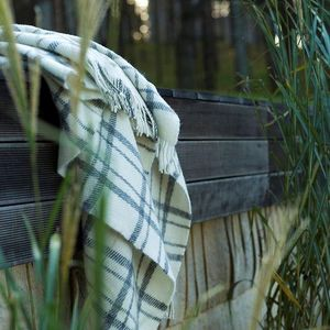 LINENME -  - Blanket
