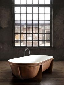 FALPER - controstampo - Freestanding Bathtub