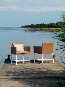 Triconfort - hardy - Garden Armchair