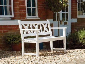 Alexander Rose - ' new england - Garden Bench