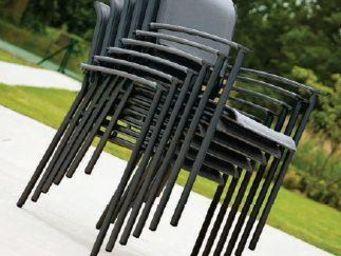 Alexander Rose - portofino - Stackable Garden Armchair