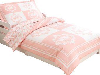 KidKraft - parure de lit 4 pièces princesse en polyester et m - Children's Bed Linen Set