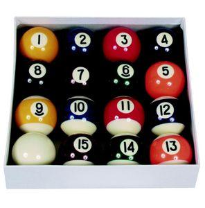 Rene Pierre - jeu de billes américain - Billiard Ball