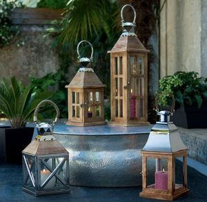 NORTENE -  - Outdoor Lantern