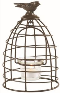 COUNTRY CASA -  - Outdoor Candle Holder