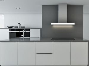 PANDO - fineledline - Decorative Extractor Hood