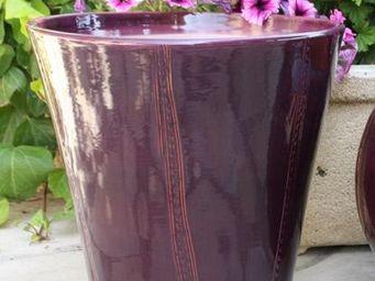Les Poteries D'albi - palerme - Flower Container
