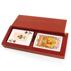 Juegos De La Antiguedad - french case - Playing Cards