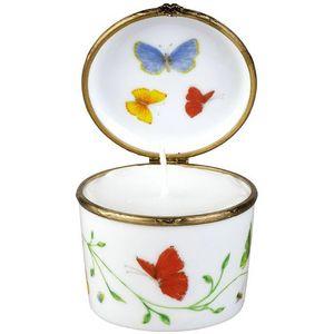 Raynaud - histoire naturelle - Candle Box
