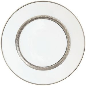 Raynaud - odyssee platine - Serving Plate