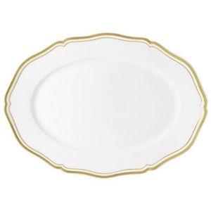 Raynaud - polka or - Oval Dish