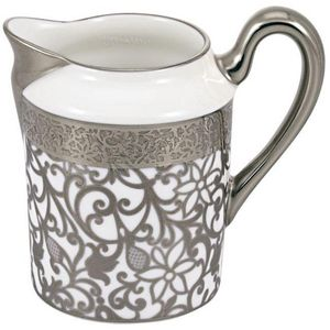 Raynaud - tolede platine - Creamer Bowl