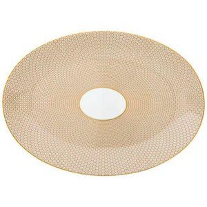 Raynaud - tresor by raynaud - Oval Dish