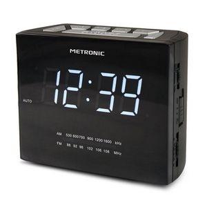 METRONIC -  - Radio Alarm