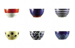 Covo - milmil - Cream Soup Cup And Saucer