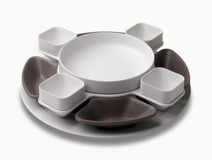 Italesse - venti4 set - Nibbles Tray