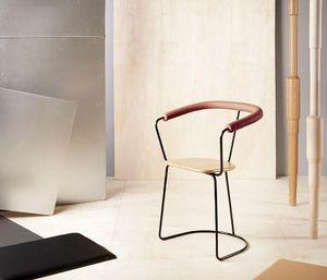 MINUS TIO - ghost - Chair