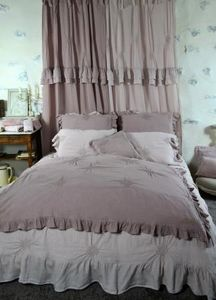 AMANDINE DE BREVELAY -  - Bed Linen Set