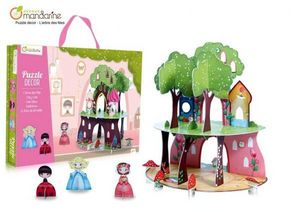 AVENUE MANDARINE -  - Doll House