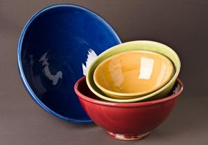 Barbotine -  - Salad Bowl