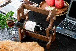 BESTAR -  - Bottle Rack