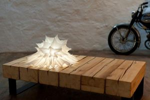 CHARLOT & CIE -  - Decorative Illuminated Object