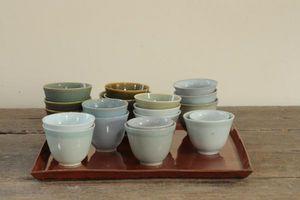 Christiane Perrochon -  - Tea Cup